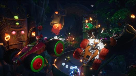 All-Star Fruit Racing Juices Up the Kart Racer Genre on Steam Early Access