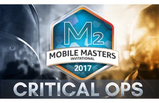 Critical Ops and Amazon Collaborate in Mobile eSports Event in Las Vegas
