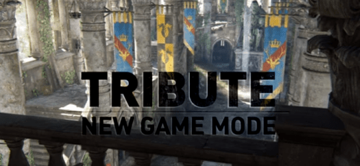 FOR HONOR Releases Tribute Mode Reveal Trailer