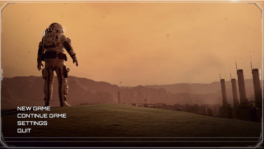 JCB Pioneer: Mars Review for PC on Steam Early Access