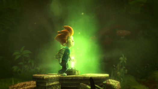 Max: The Curse of Brotherhood Coming to Nintendo Switch Dec. 21