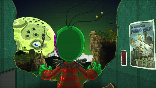 Nightmare Boy Retro Platformer Launching on Consoles and PC Oct. 25