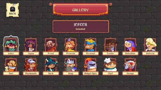 NO HEROES HERE 2D Castle Defense Game Releasing for PC Oct. 3
