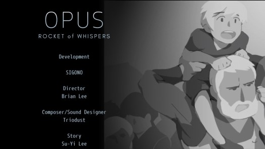 OPUS: Rocket of Whispers Review for iPhone
