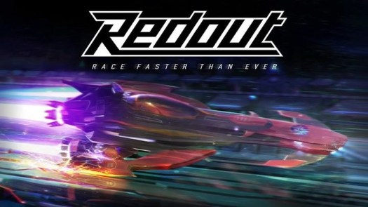 Redout: Lightspeed Edition Review for PlayStation 4