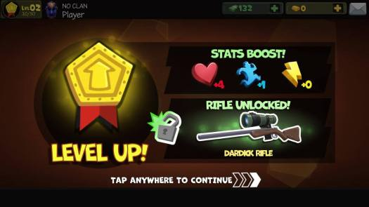 Snipers vs Thieves Review for iPhone