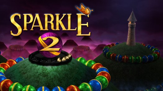 10tons Debuts on Nintendo Switch with Sparkle 2 on Sept. 28