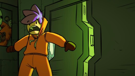 SPLASHER Indie Platformer Now Available on PlayStation 4 and Xbox One