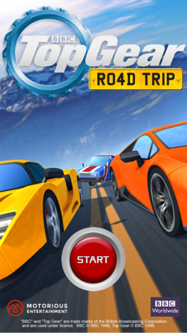 top gear road trip review for iphone gaming cypher. Black Bedroom Furniture Sets. Home Design Ideas
