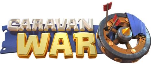 CARAVAN WAR Tower Defense Simulation Hybrid Enters Open Beta on Android
