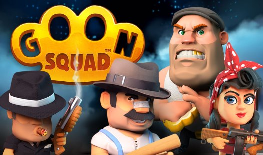GOON SQUAD Multiplayer Card Battler by Atari Available Now for Mobile