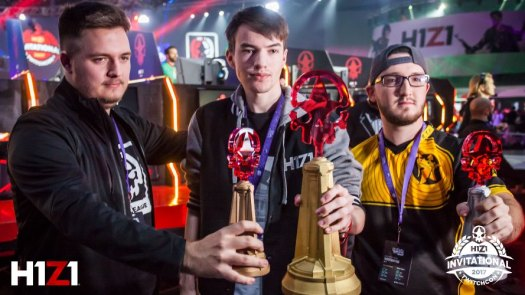 Daybreak Games Wraps 3rd Annual H1Z1 Invitational, Video