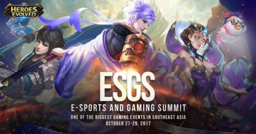 R2Games Brings HEROES EVOLVED Championship to E-Sports & Gaming Summit