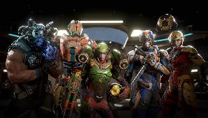 LawBreakers Unveils the Biggest Content Drop to Date with All-Star Update