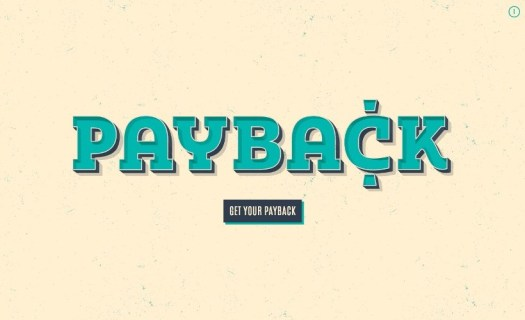 PAYBACK Online Game Helps College-bound Students Manage College Debt