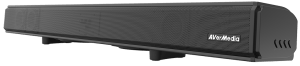 AVerMedia Jumps into Home Audio with SonicBlast