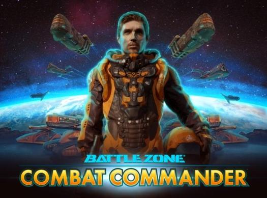 BATTLEZONE Combat Commander Revealed by Rebellion