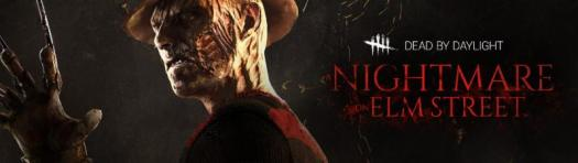 DEAD BY DAYLIGHT A Nightmare on Elm Street Chapter Now Out on PS4 and Xbox One