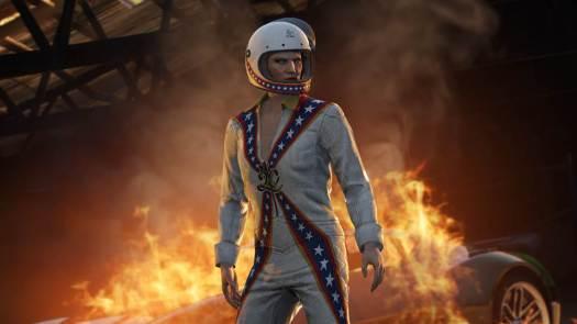 GTA Online Details for this Week (Nov. 21)
