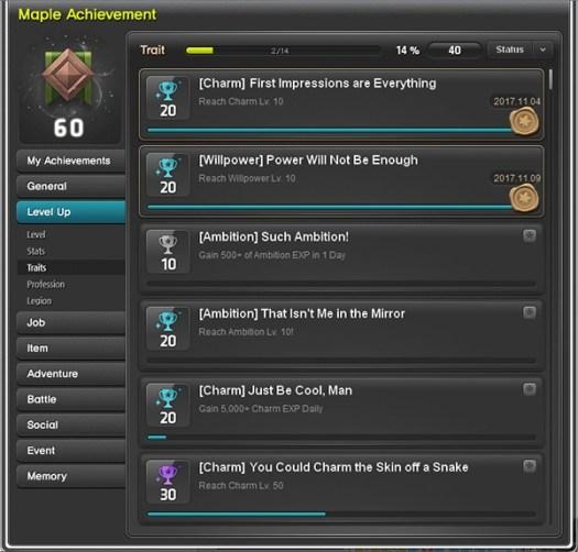Maplestory Nova Liberation Of Cadena Update Details Gaming Cypher
