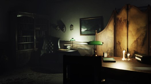 BadLand Games Releases Spooky Trailer for SONG OF HORROR