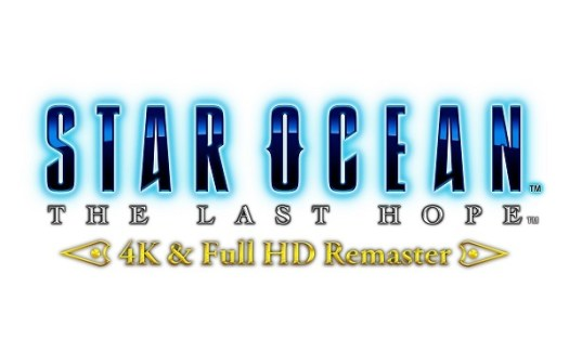 STAR OCEAN - THE LAST HOPE - 4K & Full HD Remaster Available Now for PS4 and Steam