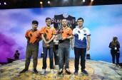 Summoners War World Arena Championship 2017 Gaming Cypher 2
