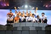 Summoners War World Arena Championship 2017 Gaming Cypher