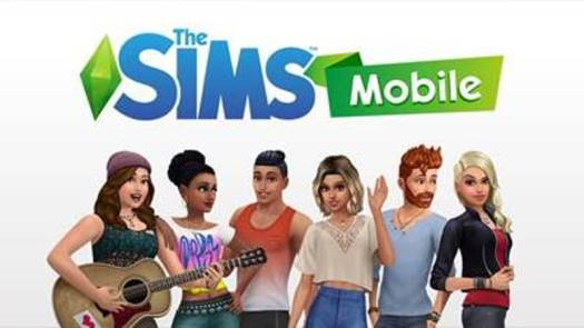 The Sims Mobile Pre-Registration is Now Open