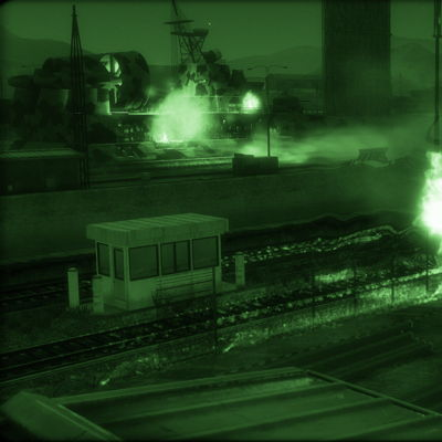 ARMORED WARFARE Caribbean Crisis Expansion Available Today, New Trailer