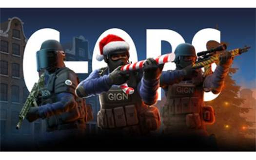 Critical Ops Now Lets You Friend Chat in a Brewery