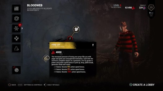 DEAD BY DAYLIGHT A Nightmare on Elm Street Review for PlayStation 4