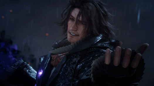 FINAL FANTASY XV Episode Ignis Now Available