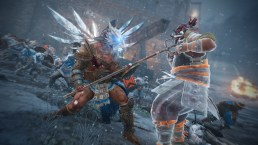 For Honor Frost Wind Festival Tundra Gryphon Gaming Cypher