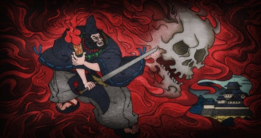 Hyakki Castle Review for PC