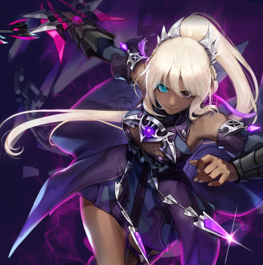Mabinogi Huge Update Brings the Pain with a Chain