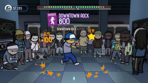 Nintendo Download: Breakdance Your Way to Victory