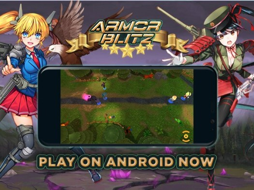 Nutaku Announces 2 Popular Mobile Sex Games for Android