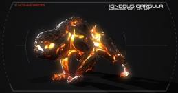 Osiris New Dawn Rise of Zer Hell Hound Gaming Cypher