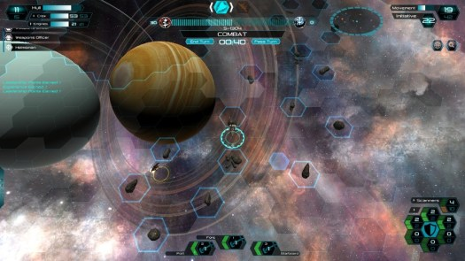 Space Wars: Interstellar Empires Preview for PC