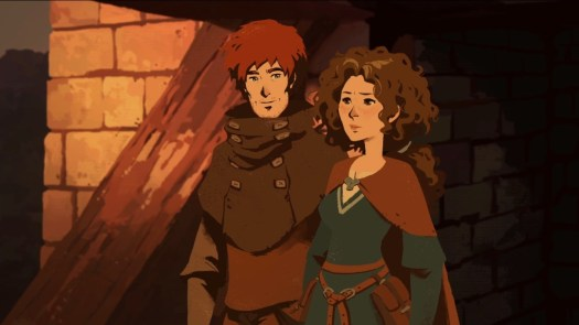 Ken Follett's The Pillars of the Earth Review for Book 2 Sowing the Wind for PC