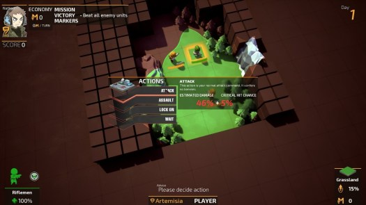 Tiny Metal Review for PC