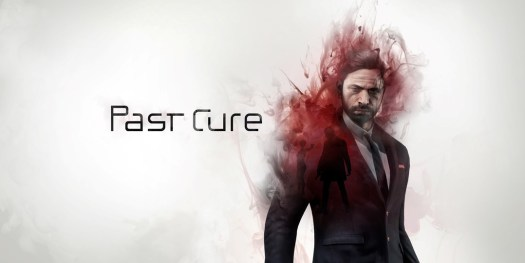 PAST CURE Releases Narrated Story Trailer