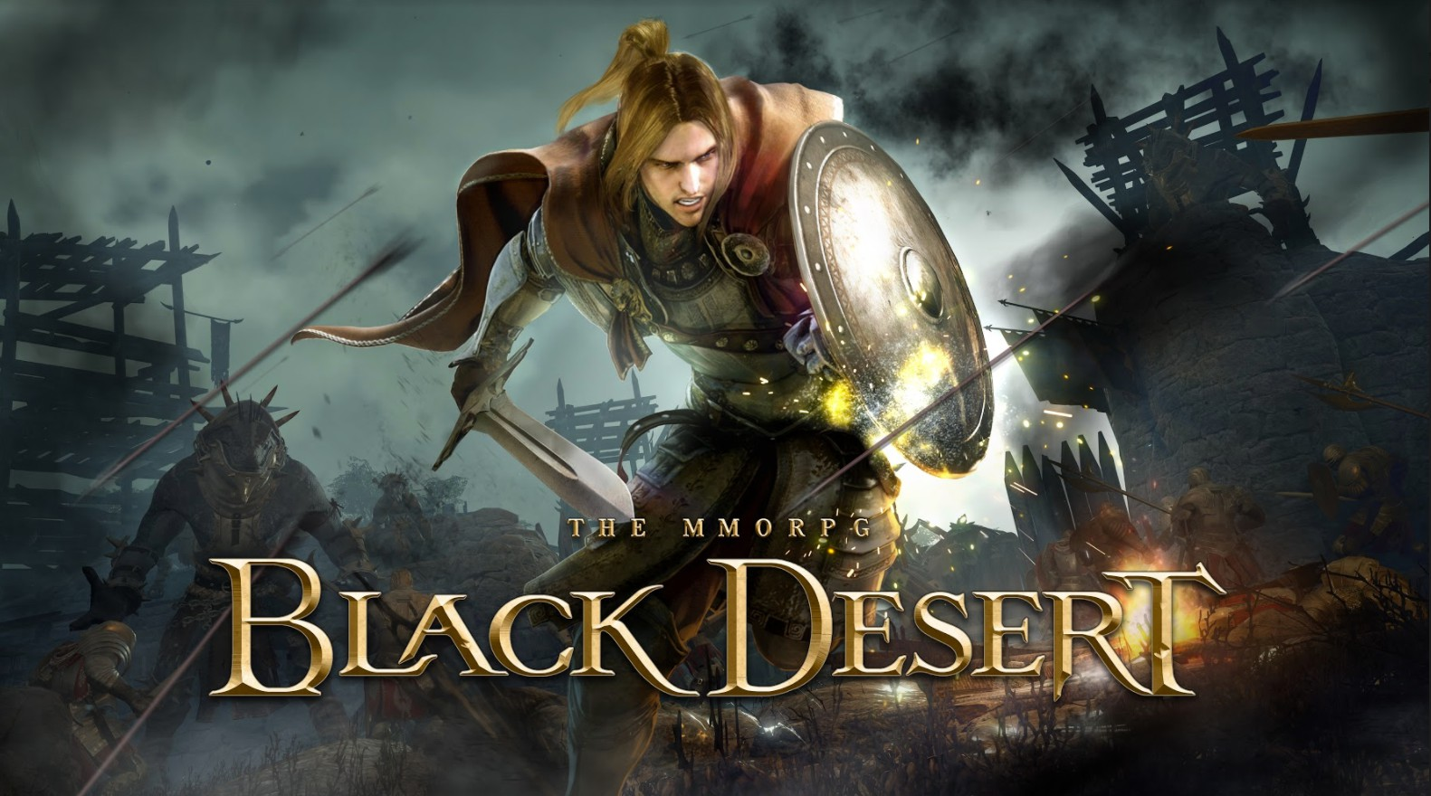 how to have two bblack desert online open
