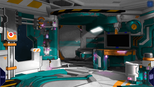 DEEP SIXED Point-and-Click Space-Survival Sim Heading to Steam Feb. 12