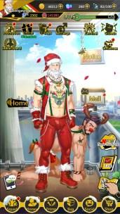 Gaydorado Christmas Outfit Gaming Cypher