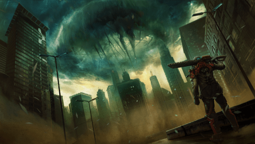 THE SURGE 2 Action RPG Announced by Focus Home Interactive and DECK13