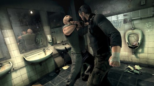 Tom Clancy's SPLINTER CELL CONVICTION Now Available on Xbox One