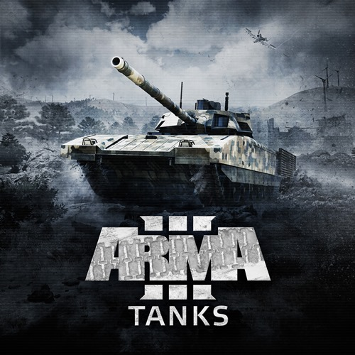 Arma III (3) Tanks (2018)