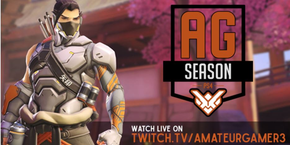 Season Kickoff: Amateur Gamers Overwatch Grandmaster Tournament!